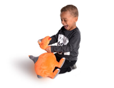 DOOOPI plush toy