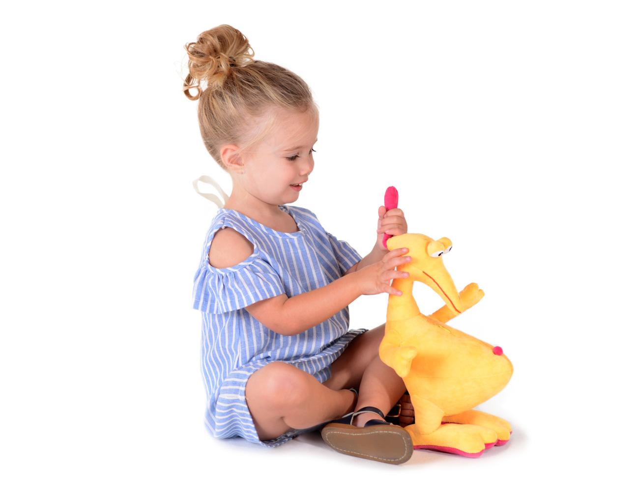 MOOOMI plush toys