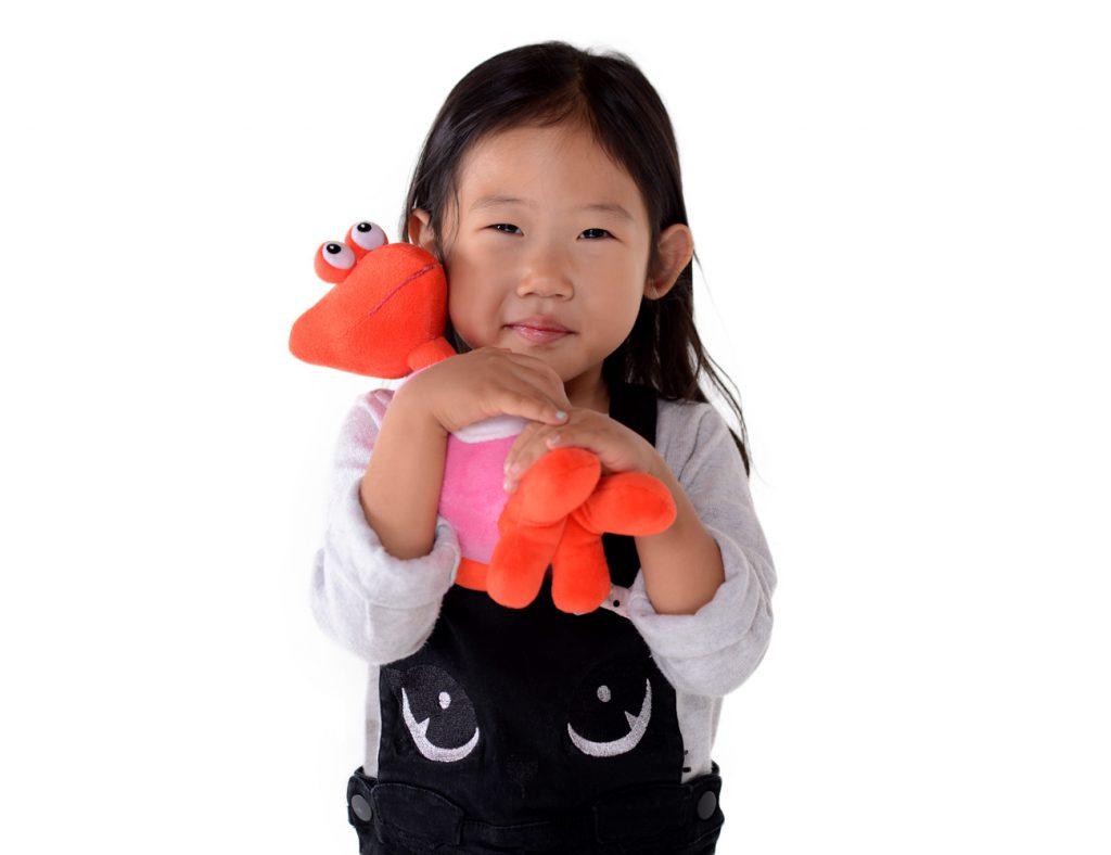 VALLLEN plush toy